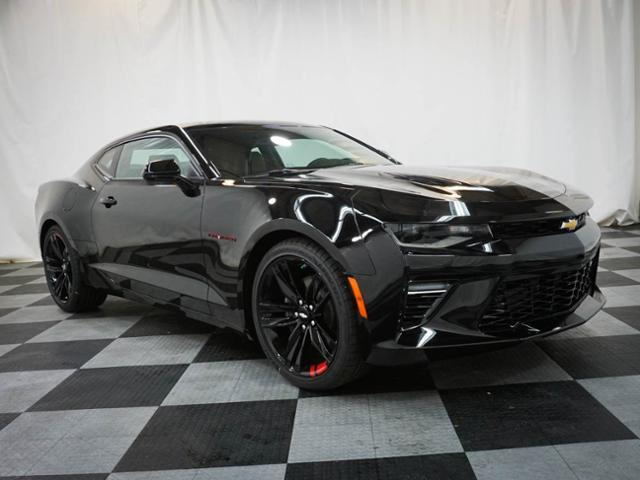 new 2018 chevrolet camaro 2dr cpe ss w 2ss 2dr car in fairbanks