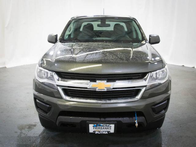 2018 chevrolet colorado.  chevrolet new 2018 chevrolet colorado 4wd crew cab wt intended chevrolet colorado a