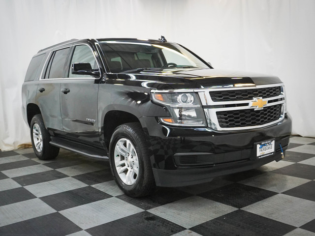 Certified Pre-Owned 2019 Chevrolet Tahoe 4WD 4dr LT