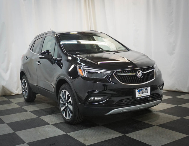New 2020 Buick Encore AWD 4dr Essence *Ltd Avail*
