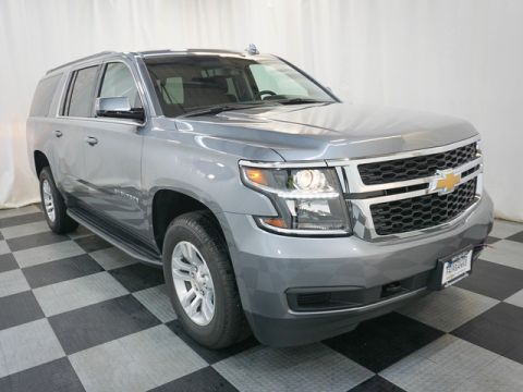 New 2020 Chevrolet Suburban 4WD 4dr 1500 LS