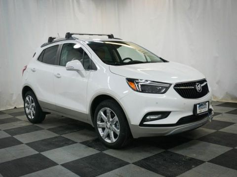 New 2019 Buick Encore AWD 4dr Essence
